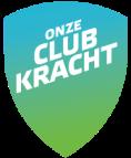 Logo onze clubkracht