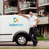 Iederzon LED Amsterdam