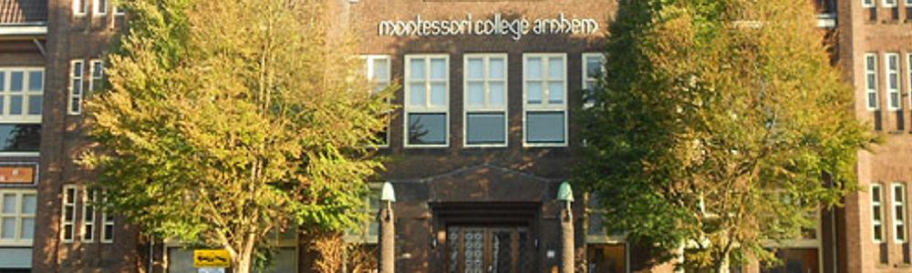 Montesori College Arnhem 38