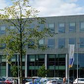 ZonneHub in Etten-Leur