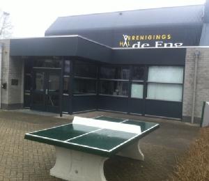Zonnepanelen op 3 sporthallen Neder-Betuwe