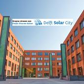 Zonnepanelen Delft Solar City