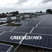 Greencrowd Solar Fund I